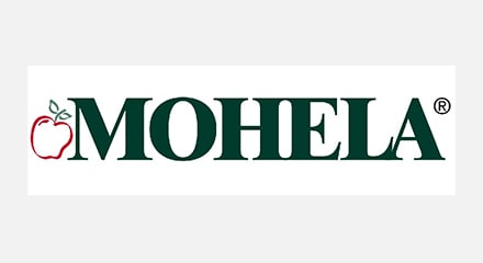 MOHELA logo