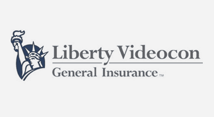 Liberty Videocon Logo