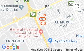 Saudi arabia gm