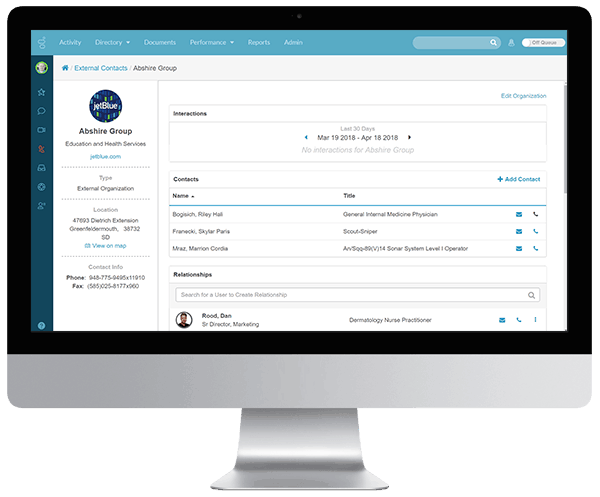 personalized customer experience platform