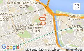 South korea gm v3